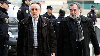 Grau dice que Urdangarin presentó a Rita Barberá el proyecto del Valencia Summit