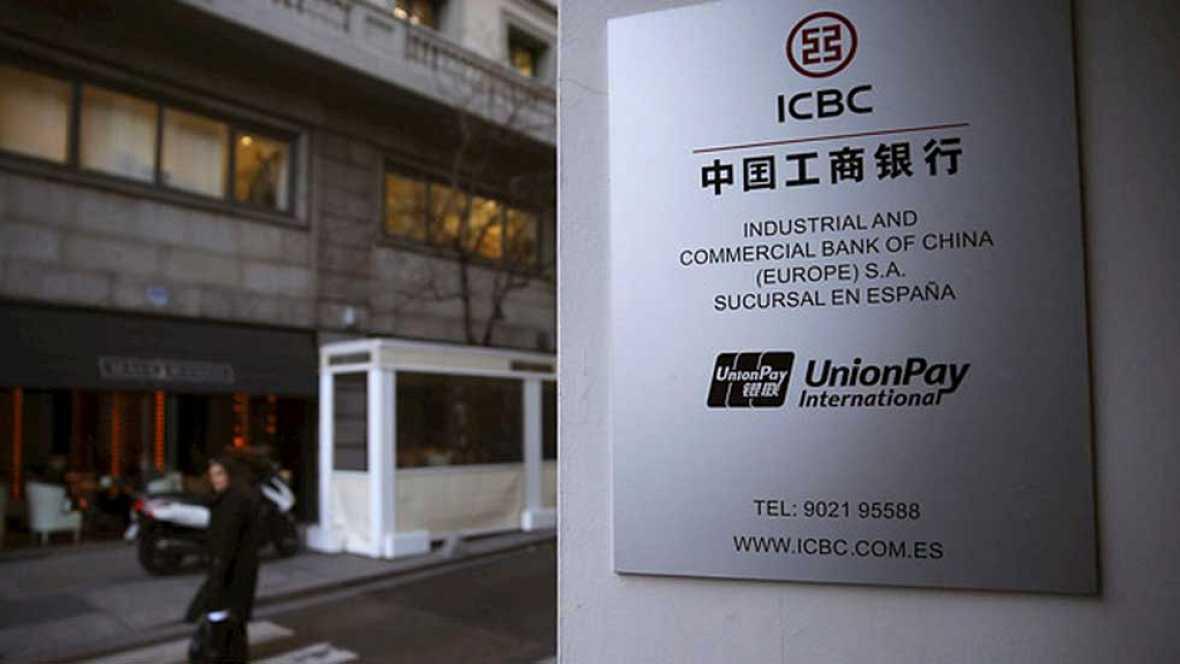 Pekín, dispuesto a tratar con España el presunto blanqueo de capitales del ICBC