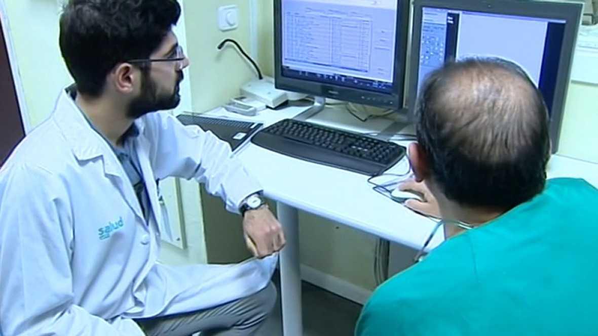 El médico César Velasco es, según Forbes, uno de los 30 jóvenes más influyentes de Europa en Salud y Ciencia