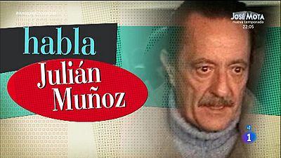 Entrevista a Juli�n Mu�oz