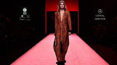Cuarenta y tres diseñadores presentarán sus propuestas en Madrid Fashion Week