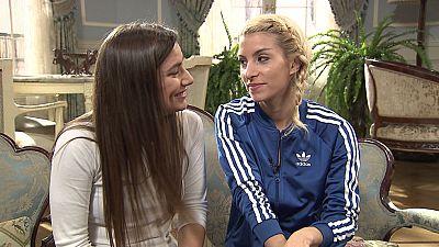 Acacias 38 - Videoencuentro con Sheyla Fariña y Sara Miquel
