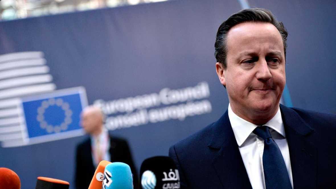 Las negociaciones para evitar la salida de Reino Unido de la UE se estancan en Bruselas