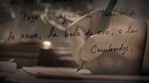 Colgados de un sueño (Fernando Zóbel)