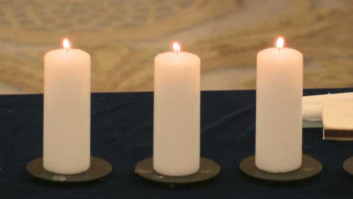 Shalom - Un año más conmemoramos la Shoa - Ver ahora