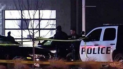 Varios muertos en un triple tiroteo en Michigan, Estados Unidos