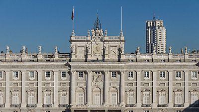 Una visita guiada por Madrid a cambio de un kilo de comida