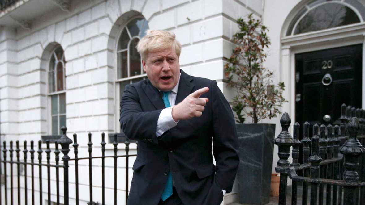 El Reino Unido está ya inmerso en la campaña por el referéndum
