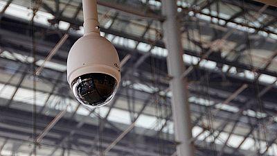Instalan en Casablanca un sofisticado sistema de videovigilancia