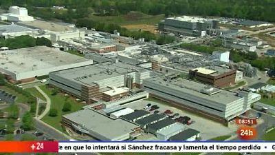 Seis proyectos se desarrollan ya en Espa�a con financiaci�n del programa Juncker.