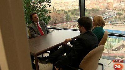 Parlamento - El reportaje - Calidad democrática - 20/02/2016