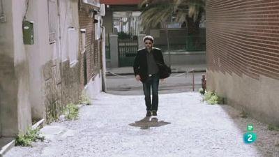 Cine Low Cost- 'El cine pol�tico con Manolo Solo'