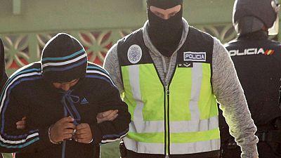 Desarticulada una célula yihadista de captación de menores en Ceuta y Nador, en Marruecos