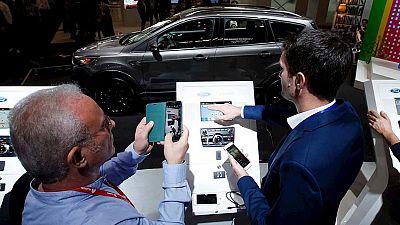 El 'Internet de las cosas' se convierte en uno de los protagonistas del Mobile World Congress