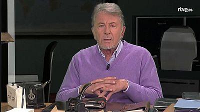 La Puerta del Tiempo - Jaime Blanch en el primer programa de la segunda temporada