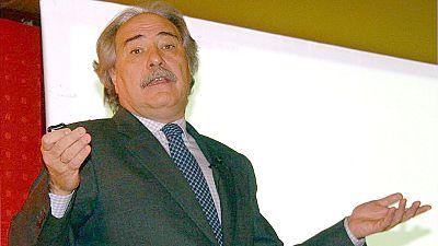 El expresidente de Caja Castilla-La Mancha es condenado a dos años de prisión por falsear las cuentas