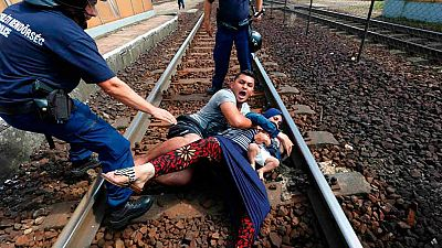 """Amnistía Internacional denuncia el """"asalto global"""" a las libertades en nombre de la seguridad"""