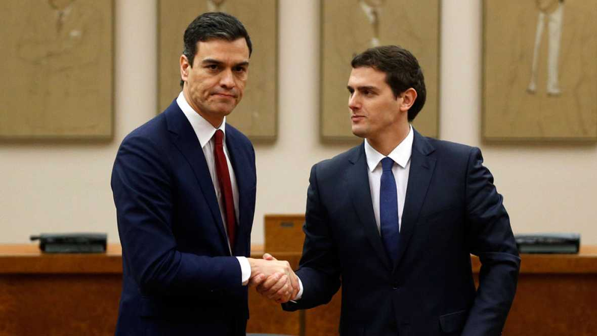 ¿Cuánto mide Pedro Sánchez? - Altura: 1,89 - Real height 3498978?w=1180&preview=1456324738975