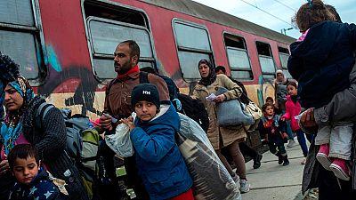 Amnistía Internacional denuncia que 30 gobiernos obligaron en 2015 a refugiados a volver a países donde corren peligro