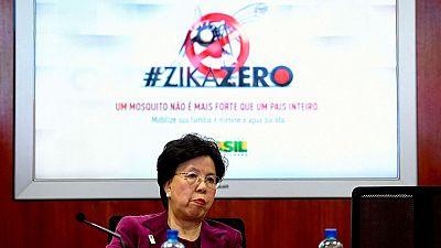 La directora de la OMS, convencida de el virus del zika no pondrá en peligro los Juegos Olímpicos de Brasil