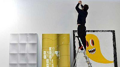 Comienza ARCO, la Feria Internacional de Arte Contemporáneo