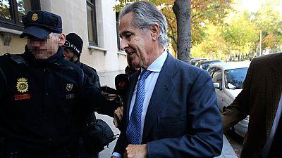 Blesa justifica el aumento de la retribución de los directivos de Caja Madrid por el incremento de sus funciones