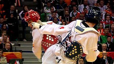 Objetivo Río - Programa 101 - Taekwondo - ver ahora