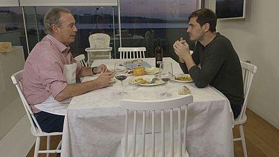 La fama de tacaño de Iker Casillas