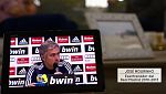 """En la tuya o en la mía - Iker Casillas: """"A Mourinho le sentó mal que hablara con gente del Barça"""""""