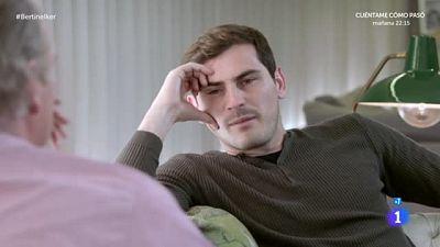 Iker Casillas asegura que tuvo la despedida del Madrid que quiso tener