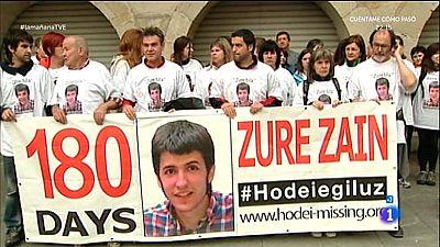 Se sigue investigando la muerte de Hodei