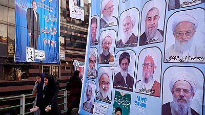 Los reformistas, favoritos para las elecciones legislativas iraníes