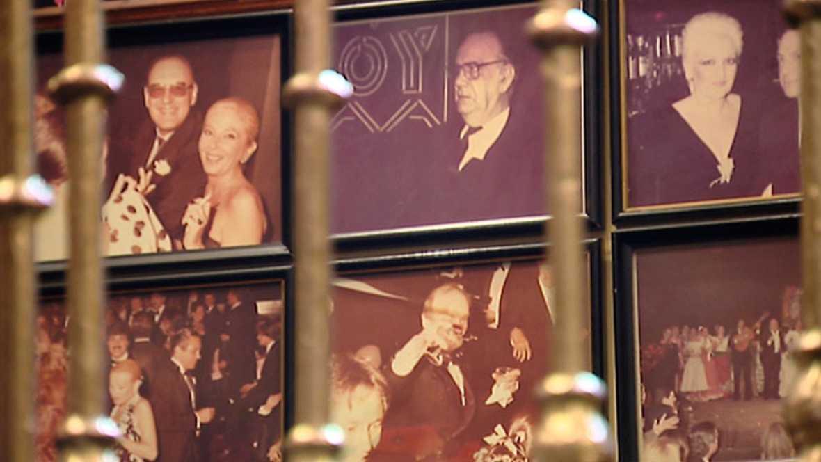 La sala 'Joy Eslava' de Madrid cumple 35 años