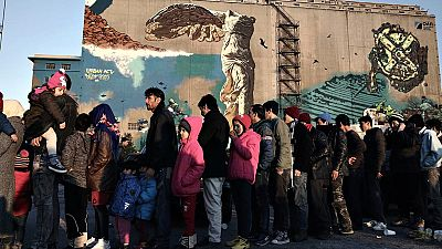 Tensión y reproches mutuos entre los socios europeos ante la crisis de los refugiados