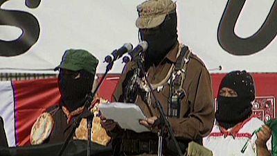Prescriben los cargos por rebelión o terrorismo que la justicia mexicana mantenía contra el subcomandante Marcos