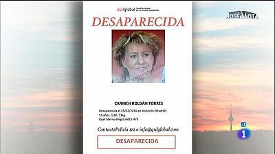 Desaparecidos en Madrid y Le�n