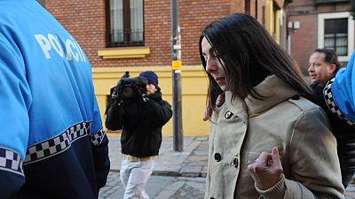 Raquel Gago seguirá en libertad provisional bajo fianza de 30 mil euros