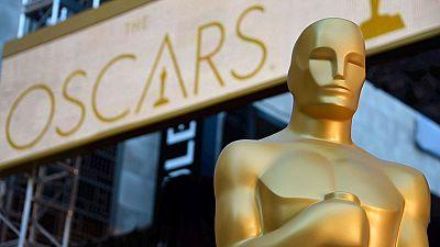 Todo preparado en Los Angeles para la 88 edición de los Premios Oscar