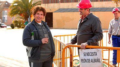 José Mota presenta - El Fumi en la obra
