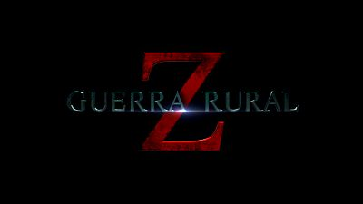 José Mota presenta - 'Guerra rural Z'