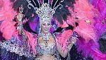 Gala Reina del Carnaval de Candelaria 2016 - 26/02/2016
