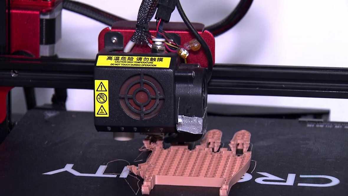 Oficiorama - Programa 3 - Diseñador de robots, Oncólogo a la carta, Makers - ver ahora