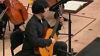 Los conciertos de La 2 - XVI Ciclo de J�venes M�sicos N� 3, parte 1. - Ver ahora