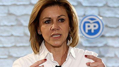 El PP insiste en que el acuerdo de PSOE y Ciudadanos no va a ninguna parte