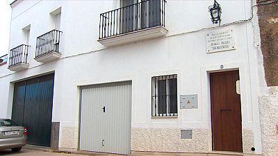 Inauguran un museo dedicado a la saga de los Bienvenida