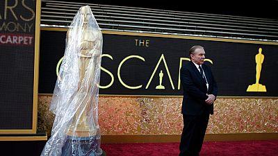 Cuenta atrás para la entrega de los Oscar
