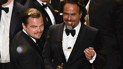 La noche de los Oscar 2016 - Ver ahora