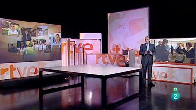 RTVE responde - 'Trabajo temporal'. nuevo programa de TVE