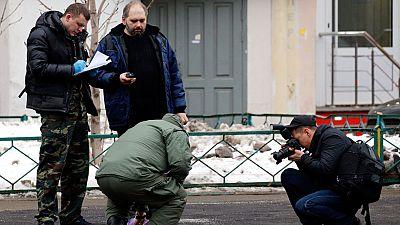Detenida una mujer en Moscú que presuntamente habría decapitado a una niña