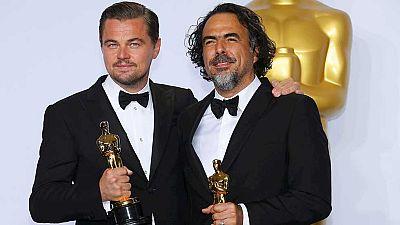 'Spotlight', 'El Renacido' y 'Mad Max', las grandes triunfadores de las 88 edición de los Oscar